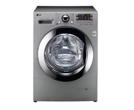 lg washer and dryer manual