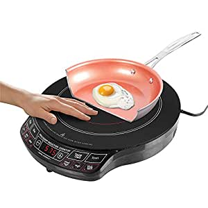 nuwave precision induction cooktop 2 manual