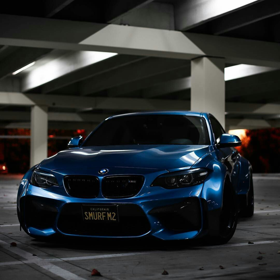 2016 bmw m2 pure f87 manual