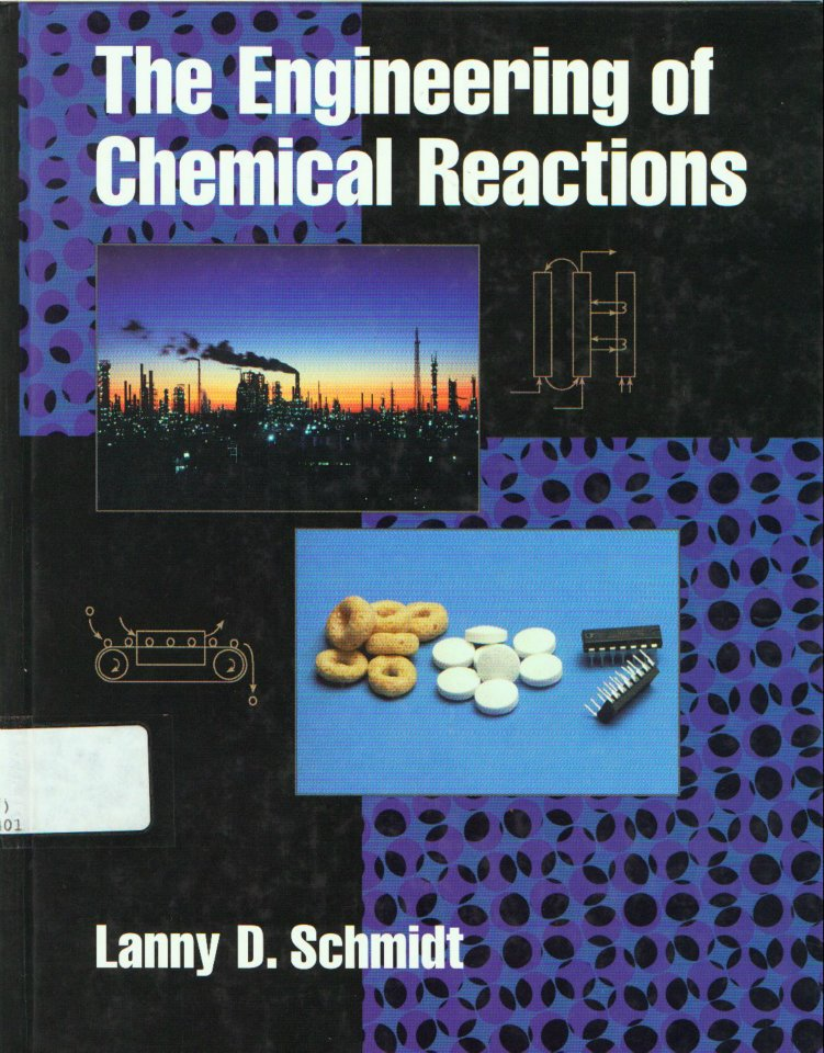 fundamentals of chemical reaction engineering davis solution manual