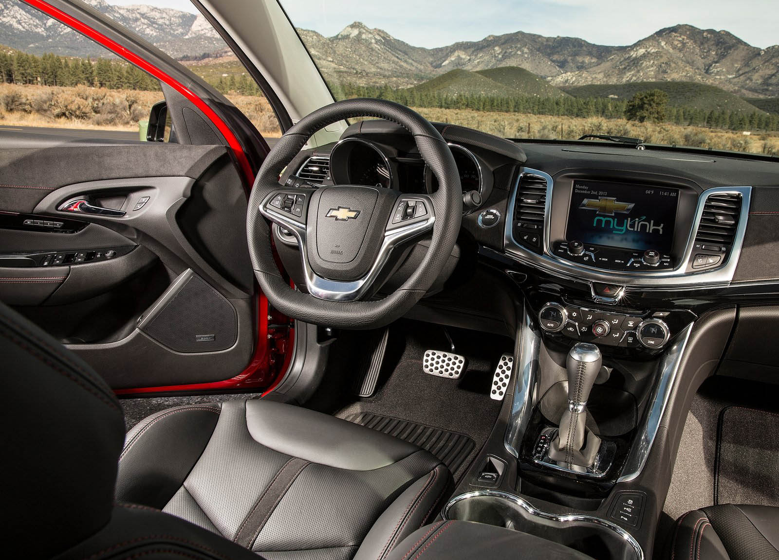 2014 chevy cruze service manual