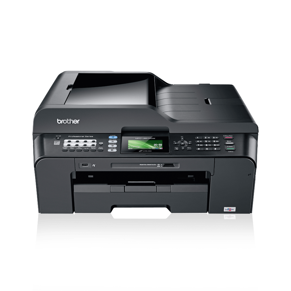 brother mfc j6510dw service manual