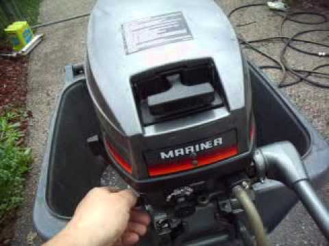mariner outboard manual download free